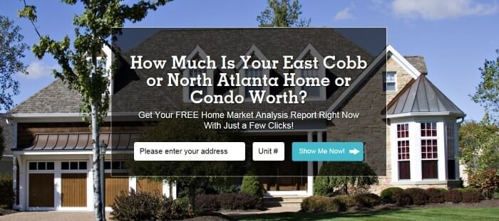 Homes For Sale In East Cobb - East Cobb Home Values