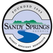 North Fulton Neighborhoods By City - Sandy Springs Homes For Sale